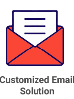 Customized Email Solution