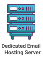 Dedicated Email Hosting Server