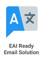 EAI Ready Email Solution