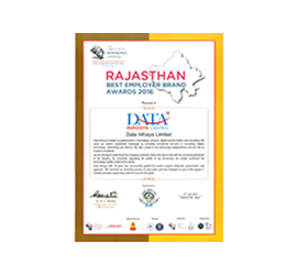 Rajasthan Best Employer Brand Awards